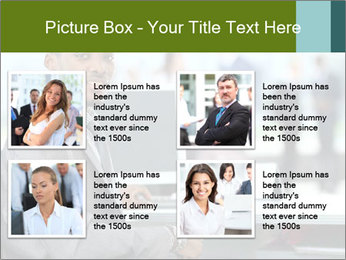 IT Specialist PowerPoint Template - Slide 14