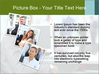IT Specialist PowerPoint Template - Slide 17