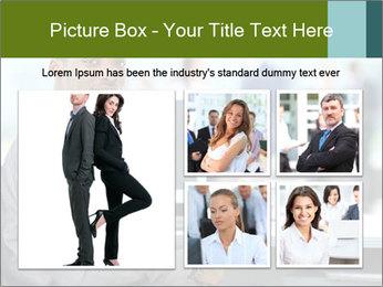 IT Specialist PowerPoint Template - Slide 19