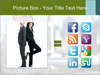 IT Specialist PowerPoint Template - Slide 21