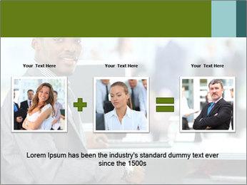 IT Specialist PowerPoint Template - Slide 22
