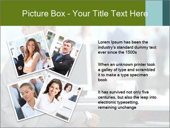 IT Specialist PowerPoint Template - Slide 23