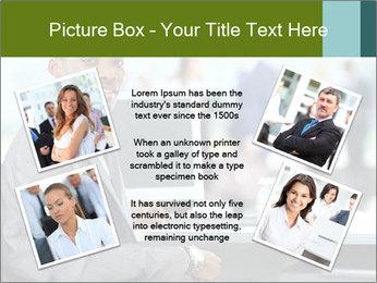 IT Specialist PowerPoint Template - Slide 24