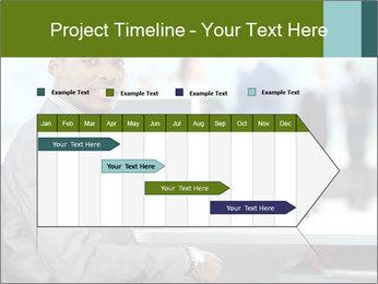 IT Specialist PowerPoint Template - Slide 25