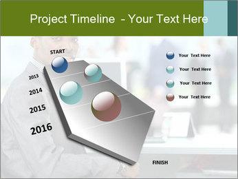 IT Specialist PowerPoint Template - Slide 26