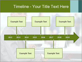 IT Specialist PowerPoint Template - Slide 28