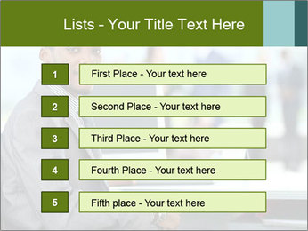 IT Specialist PowerPoint Template - Slide 3