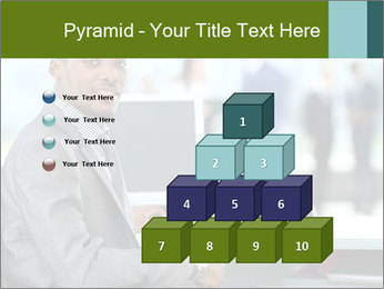 IT Specialist PowerPoint Template - Slide 31