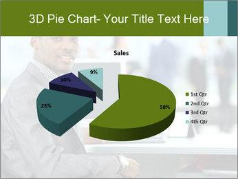 IT Specialist PowerPoint Template - Slide 35