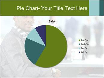 IT Specialist PowerPoint Template - Slide 36