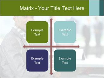 IT Specialist PowerPoint Template - Slide 37