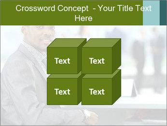 IT Specialist PowerPoint Template - Slide 39