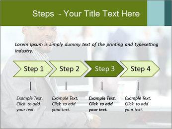 IT Specialist PowerPoint Template - Slide 4