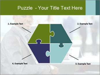 IT Specialist PowerPoint Template - Slide 40