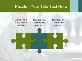IT Specialist PowerPoint Template - Slide 42