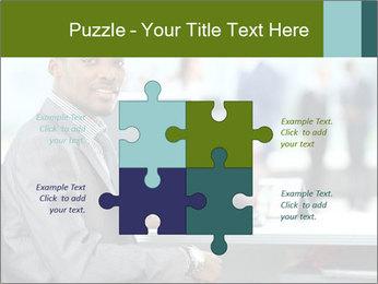 IT Specialist PowerPoint Template - Slide 43