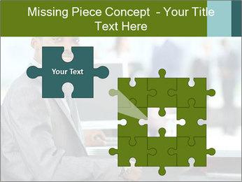IT Specialist PowerPoint Template - Slide 45
