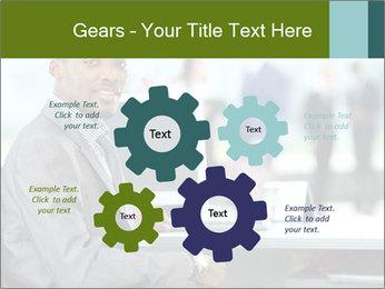 IT Specialist PowerPoint Template - Slide 47