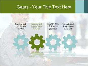 IT Specialist PowerPoint Template - Slide 48