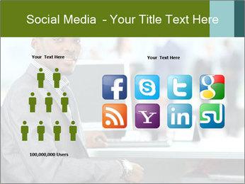 IT Specialist PowerPoint Template - Slide 5