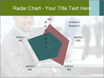 IT Specialist PowerPoint Template - Slide 51
