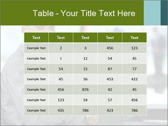IT Specialist PowerPoint Template - Slide 55