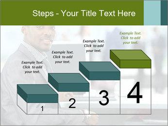 IT Specialist PowerPoint Template - Slide 64