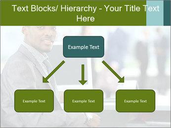 IT Specialist PowerPoint Template - Slide 69