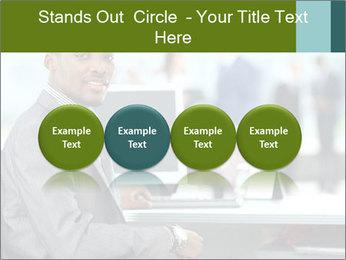 IT Specialist PowerPoint Template - Slide 76