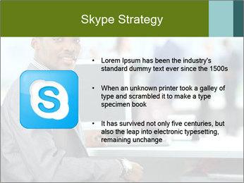 IT Specialist PowerPoint Template - Slide 8