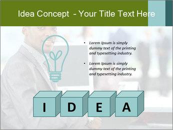 IT Specialist PowerPoint Template - Slide 80