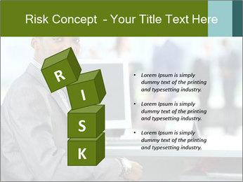 IT Specialist PowerPoint Template - Slide 81