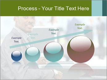 IT Specialist PowerPoint Template - Slide 87