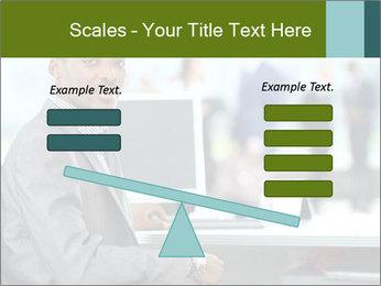 IT Specialist PowerPoint Template - Slide 89