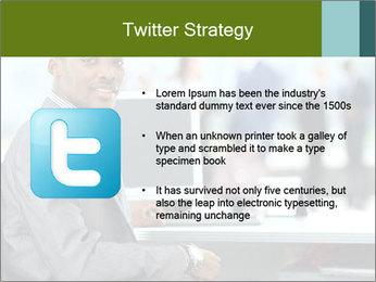 IT Specialist PowerPoint Template - Slide 9