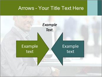 IT Specialist PowerPoint Template - Slide 90