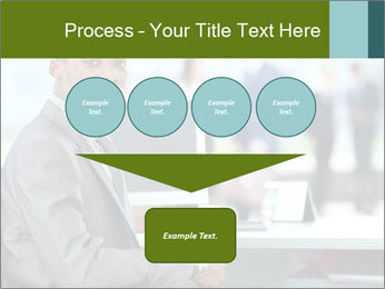 IT Specialist PowerPoint Template - Slide 93