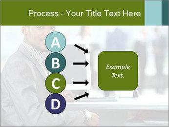 IT Specialist PowerPoint Template - Slide 94