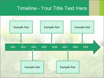 Spring Mood PowerPoint Template - Slide 28