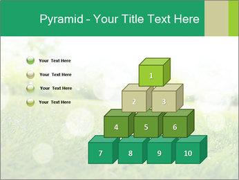 Spring Mood PowerPoint Template - Slide 31