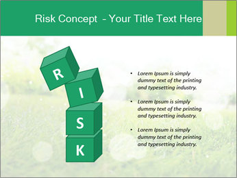 Spring Mood PowerPoint Template - Slide 81