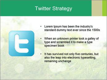 Spring Mood PowerPoint Template - Slide 9