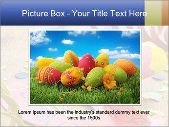 Birthday Celebration For Kids PowerPoint Template - Slide 15