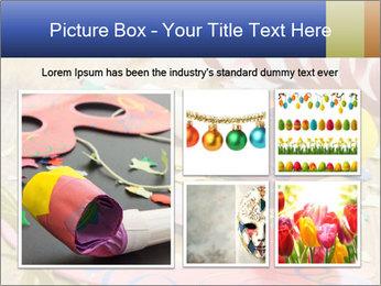 Birthday Celebration For Kids PowerPoint Template - Slide 19
