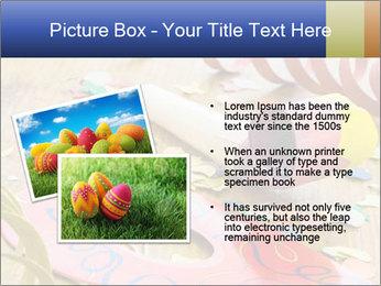 Birthday Celebration For Kids PowerPoint Template - Slide 20
