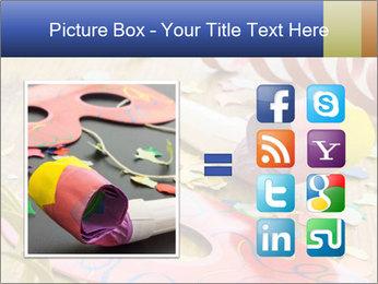 Birthday Celebration For Kids PowerPoint Template - Slide 21