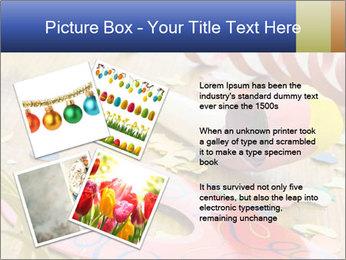 Birthday Celebration For Kids PowerPoint Template - Slide 23
