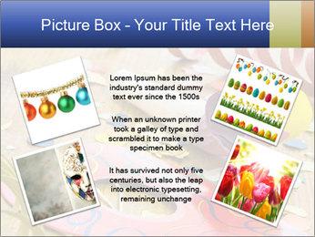 Birthday Celebration For Kids PowerPoint Template - Slide 24