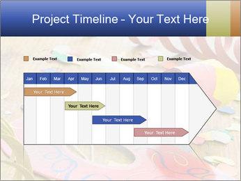 Birthday Celebration For Kids PowerPoint Template - Slide 25
