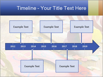 Birthday Celebration For Kids PowerPoint Template - Slide 28